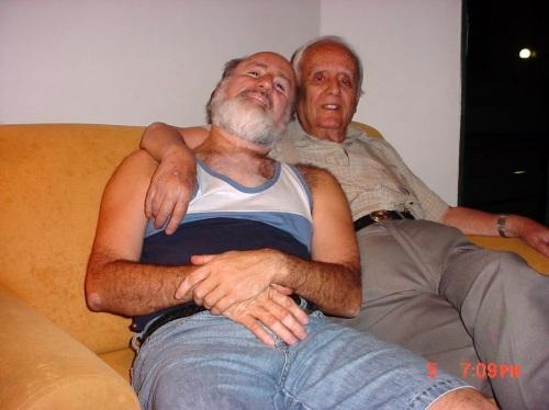 Ulysses e Eu